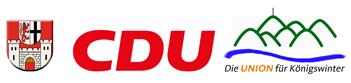 Logo CDU Königswinter