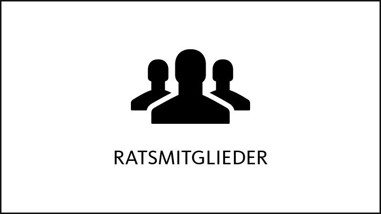 Ratsmitglieder