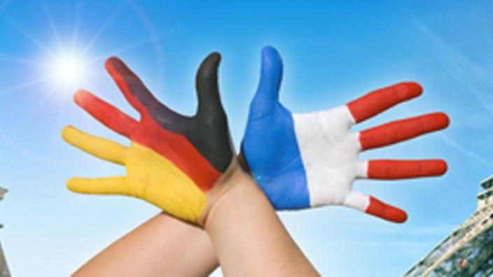 Frankreich wählt