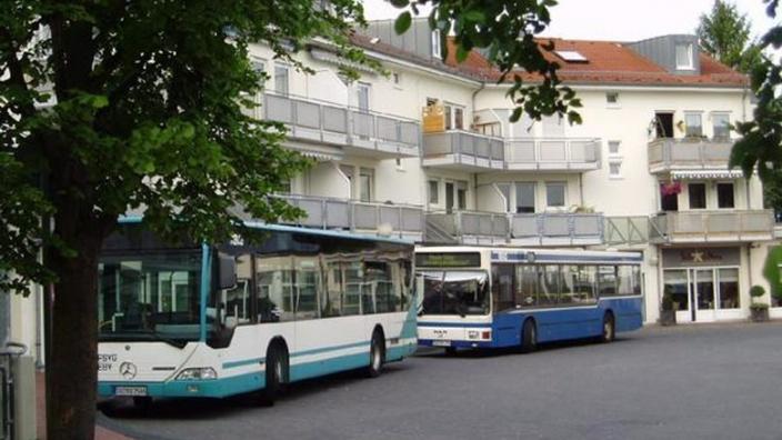 Bürgertreff OV Oberpleis/H´rott
