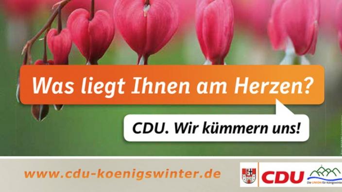 CDU Osteraktion 2016