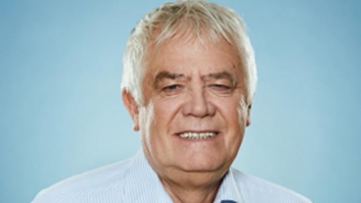 Günther Herr