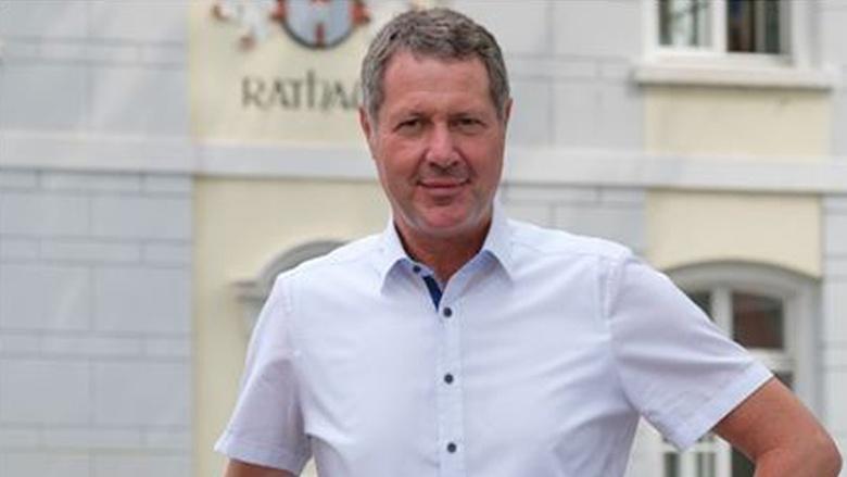 Bürgermeister Wirtz