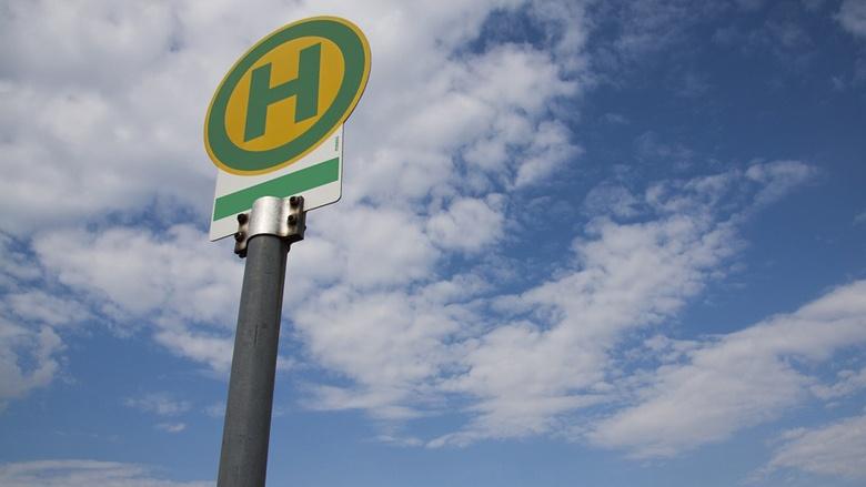 "Neue Bushaltestelle ""Am Sonnenhang""?"