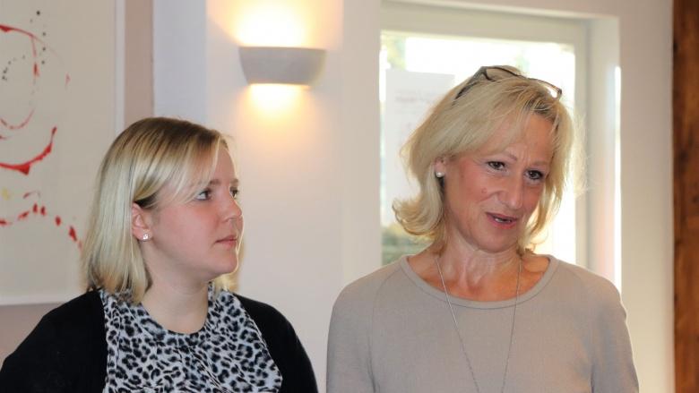Europa: Jetzt erst recht – Frauen Union Königswinter im Gespräch mit Axel Voss