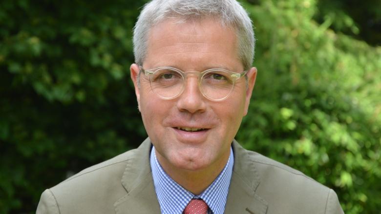 Dr. Norbert Röttgen, MdB