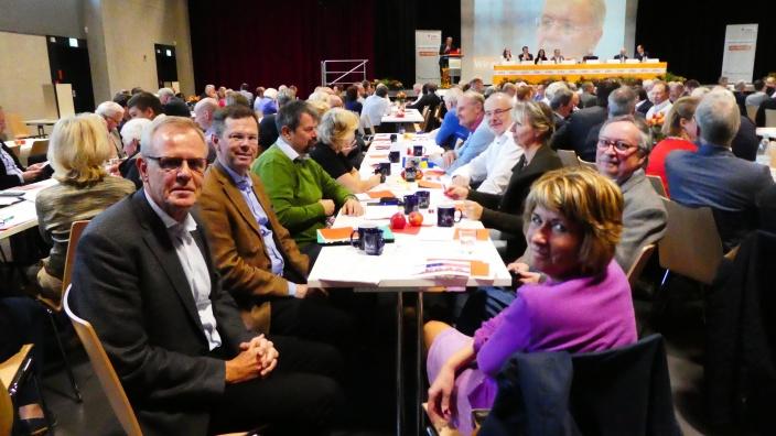 CDU Königswinter weiterhin aktiv im Kreisvorstand