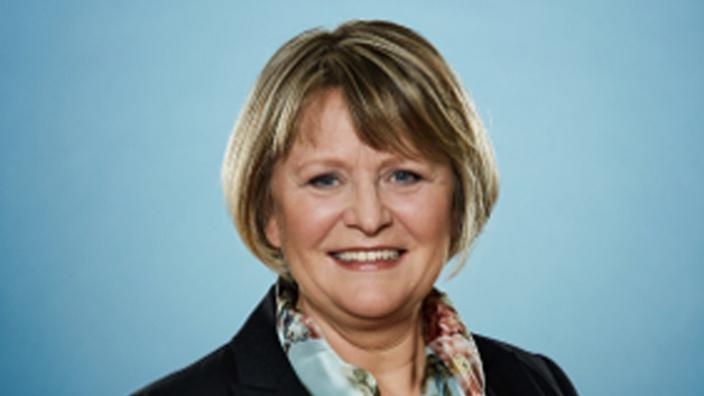 Anna Justinger