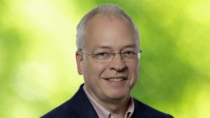Norbert Mahlberg