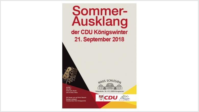 CDU Königswinter