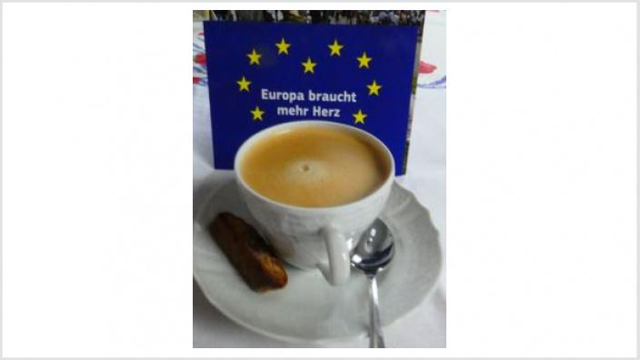 EU-Kaffee