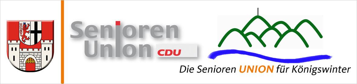 Senioren Union (Banner)